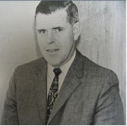 Dr. William Brennan