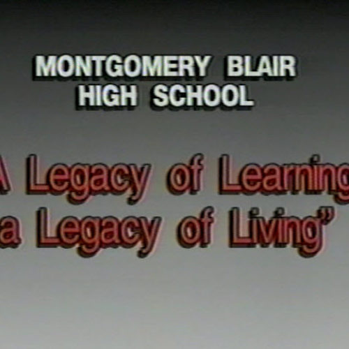 Blair Closing