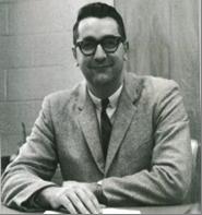 Dr. Ivan Fitzwater