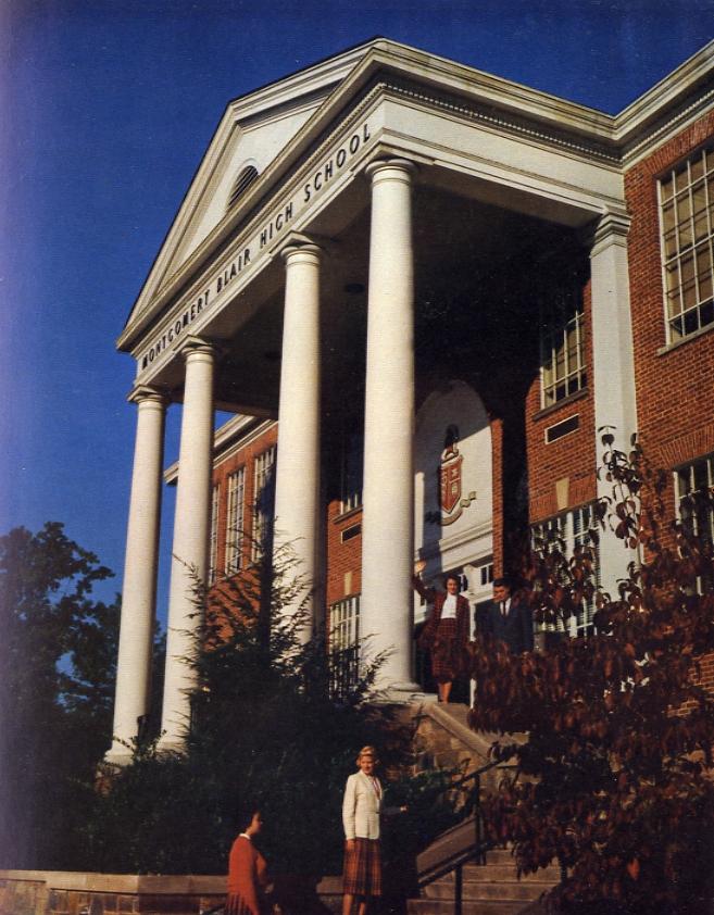 Wayne Avenue campus